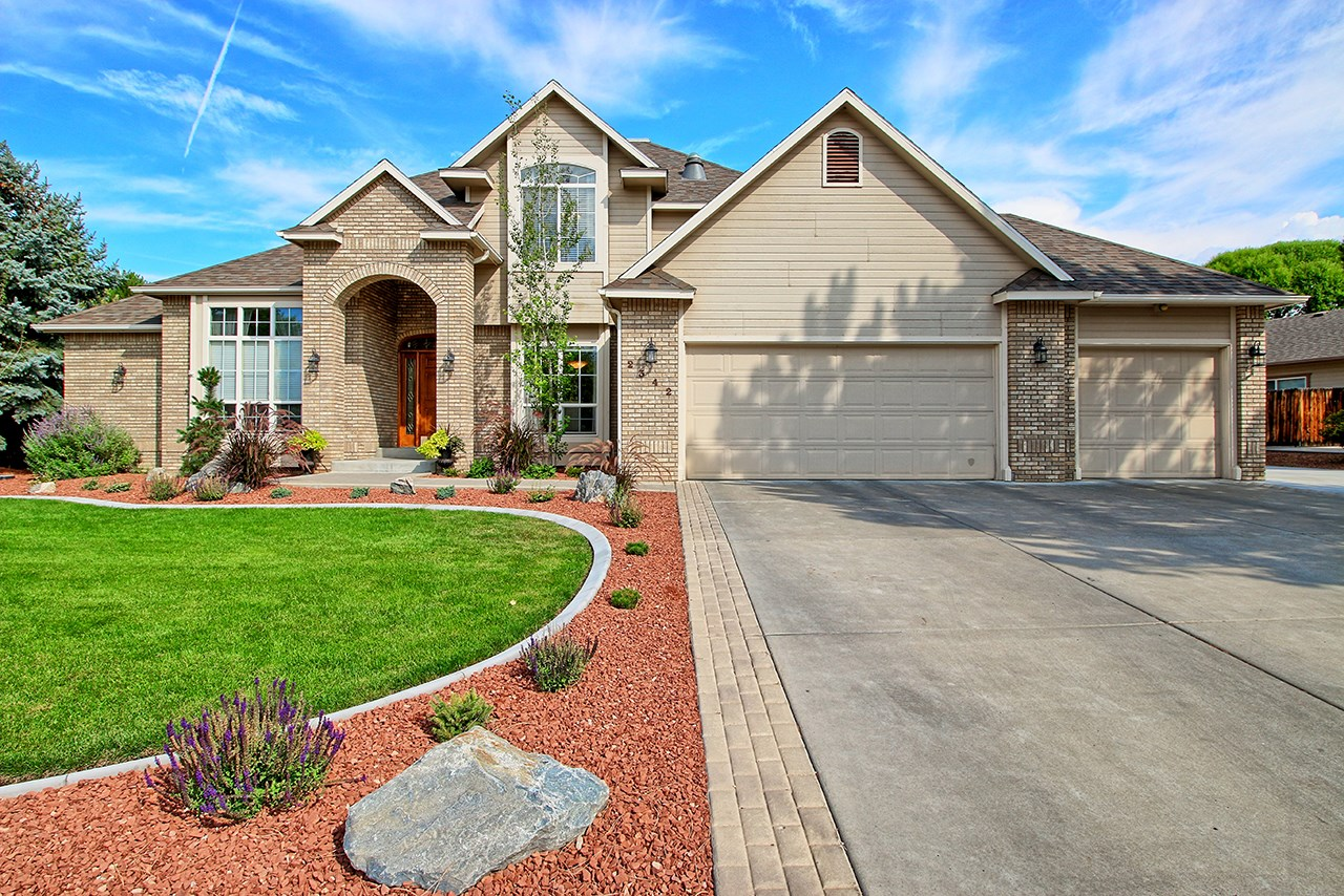 Colorado Home in Redlands Area, Grand Junction