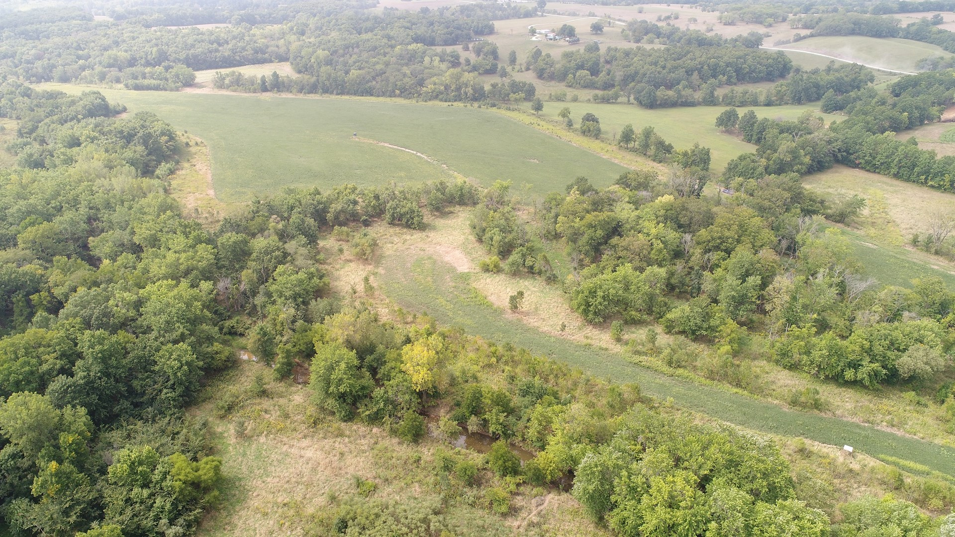 NORTHERN MO FARM FOR SALE, INCOME ROW CROP FARM, MO HUNTING