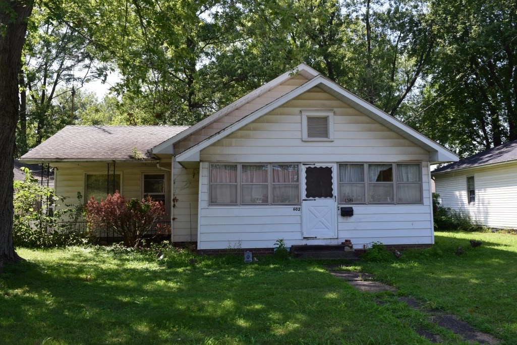 Hubbell Real Estate & Personal Property Auction