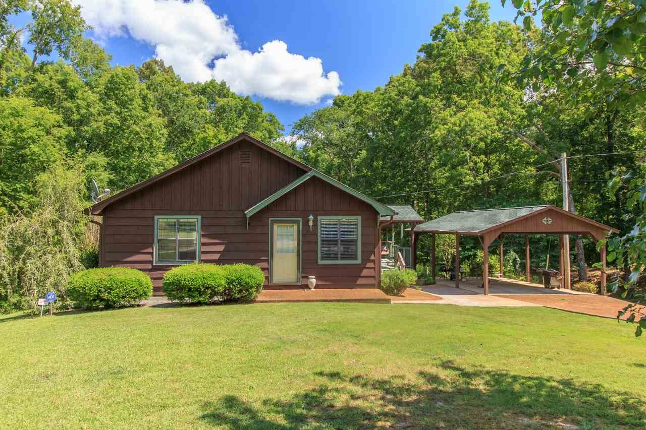 Charmer of a Home for Sale  in Selmer, TN
