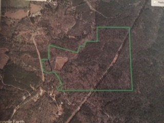 Hunting Property Land Timberland For Sale Franklin County MS