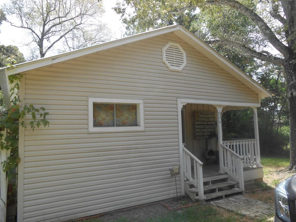 Country Cottage For Sale Lincoln County Brookhaven MS