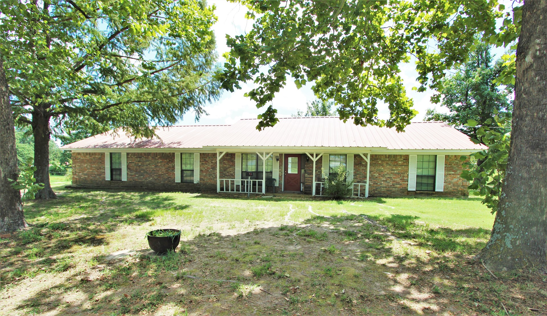 Country Home Land Property For Sale Powderly Texas