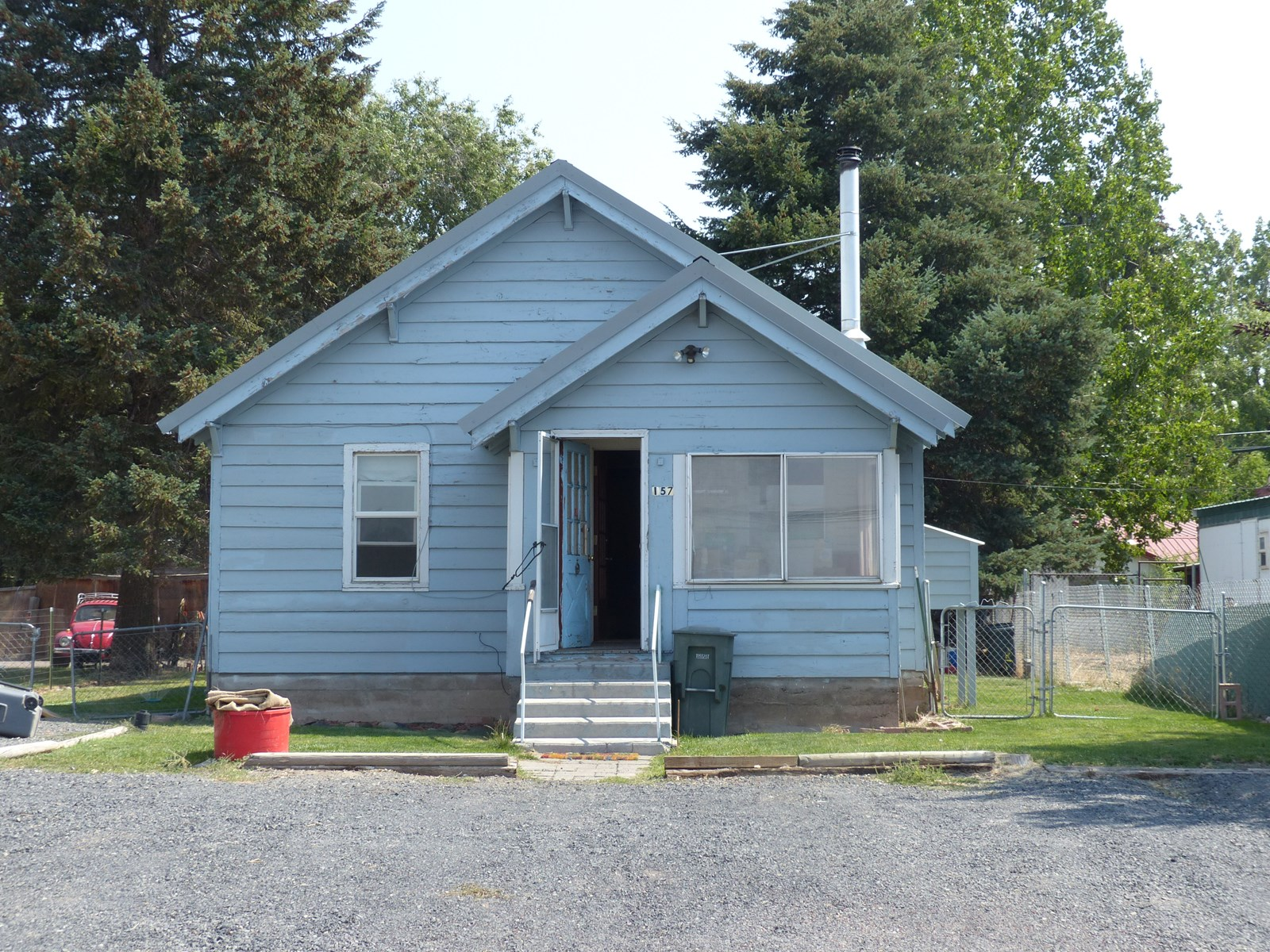 GREATER STARTER OR RENTAL HOME FOR SALE IN BURNS OR