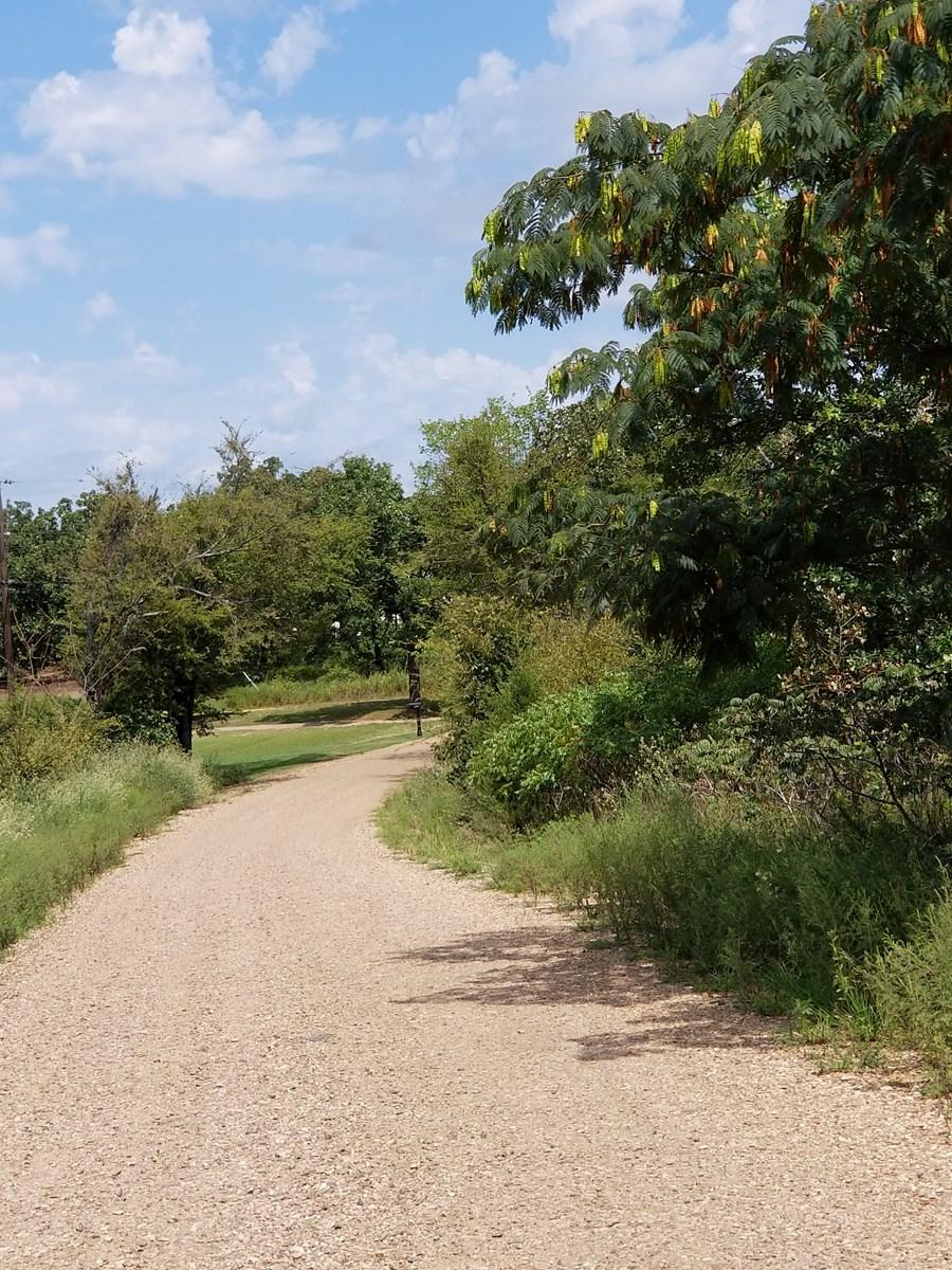 3.5 Acre Lot Homesite w View near Sallisaw OK & Ft. Smith AR