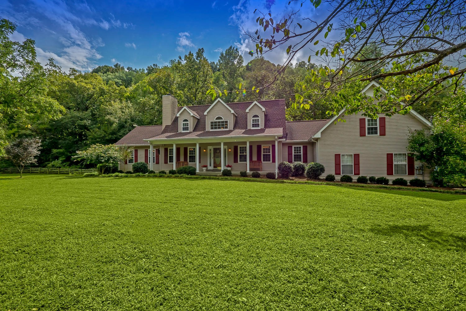Franklin Tennessee Home for Sale!