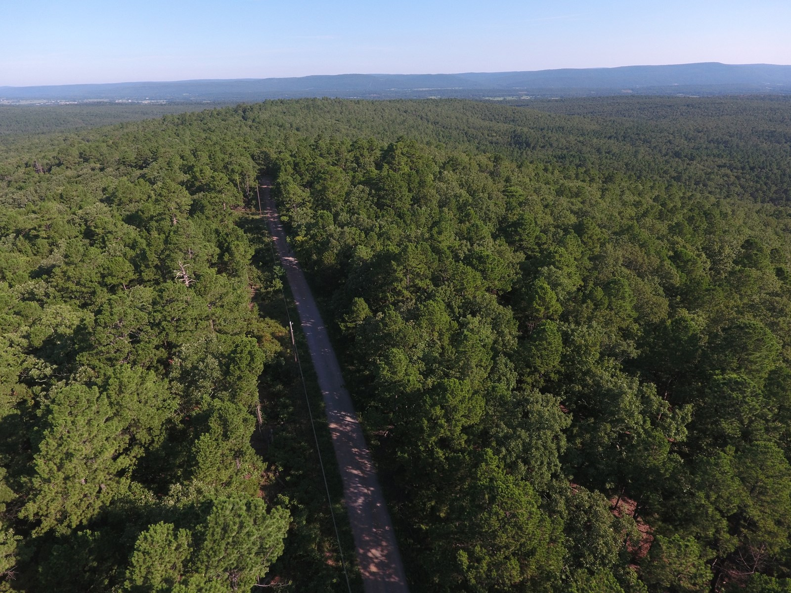 Hunting Land for sale, SE Oklahoma, Latimer County
