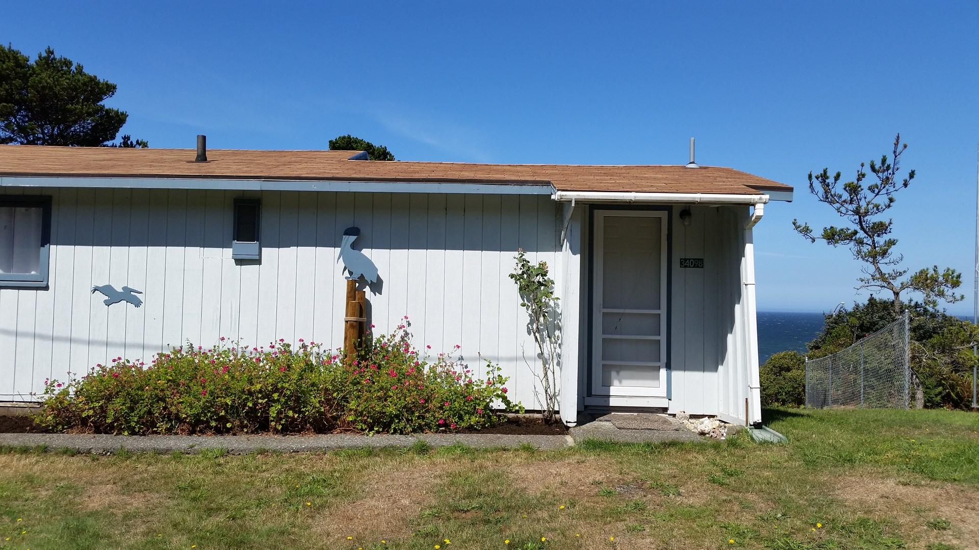 Southern Oregon Coastal Home for Sale