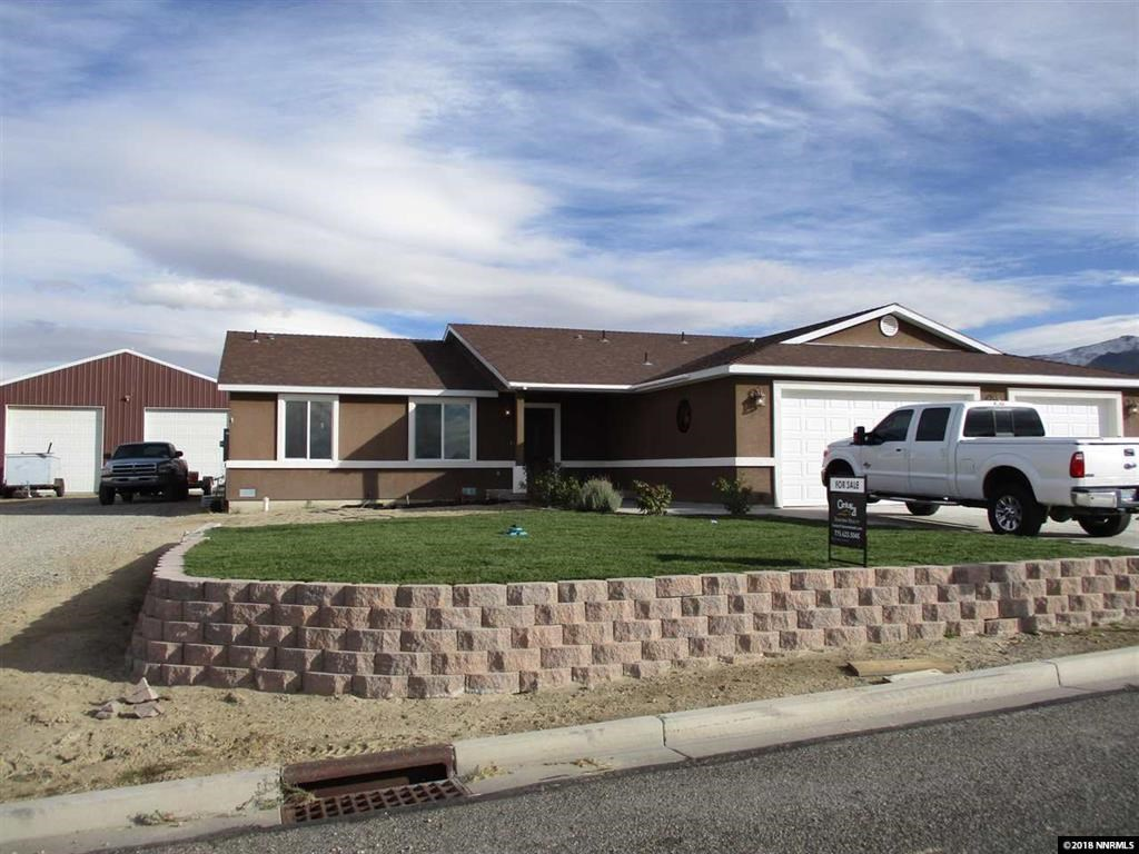 humbolt county home for sell winnemucca nv
