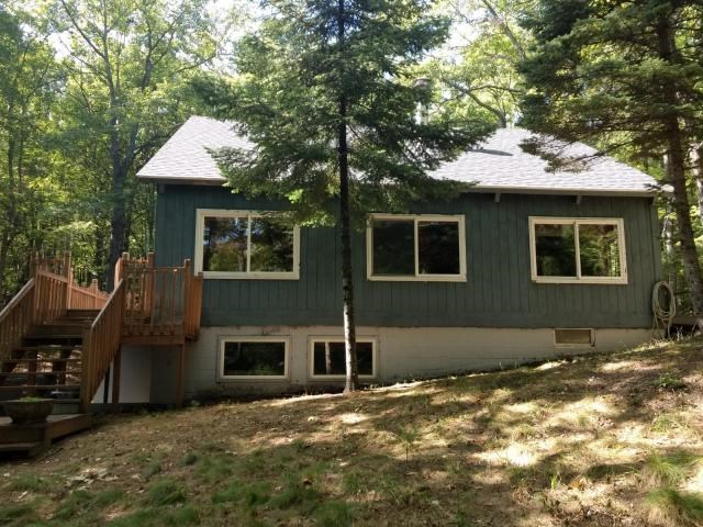 Northern Michigan Home near Hillman MI for Sale