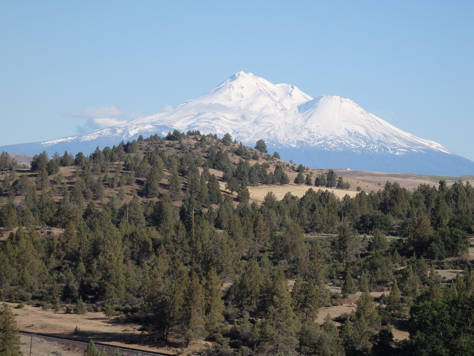 Land For Sale Near California Oregon Border KRCE