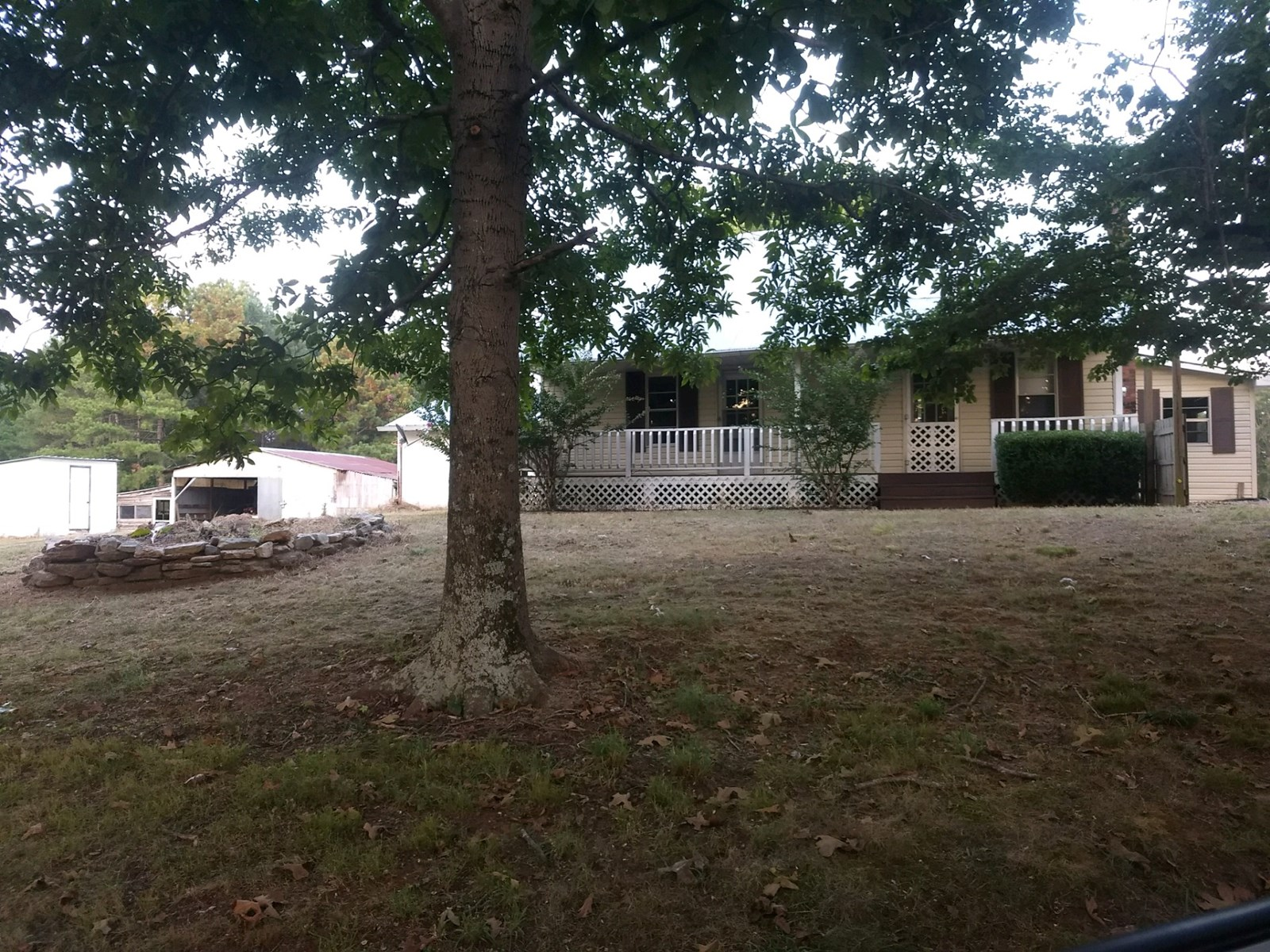 WEST TN FARM FOR SALE, BARN, POND, FENCED PASTURE, ACREAGE