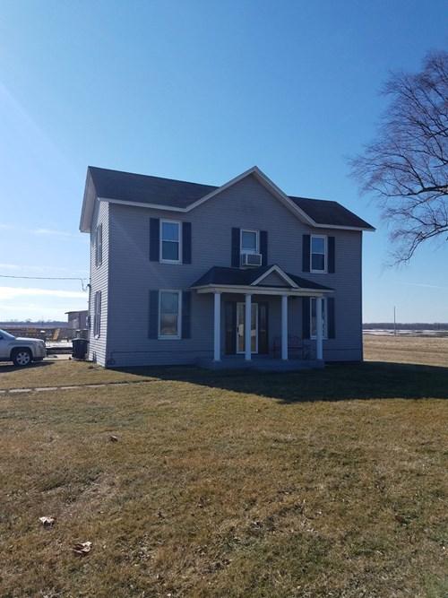 NORTHEAST MO HOUSE FOR SALE, FARMHOUSE W/ACREAGE NEAR IOWA