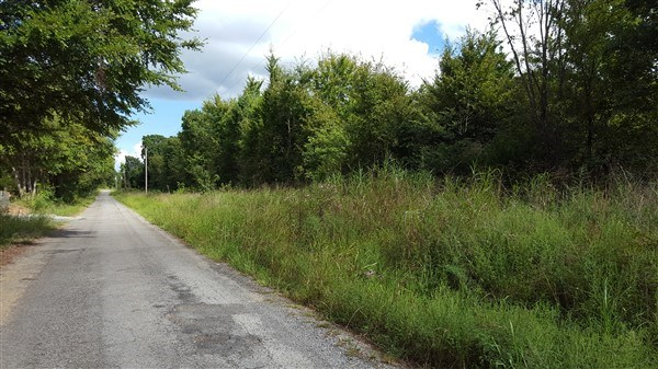 10 Acre Home Site Near Kerr Lake