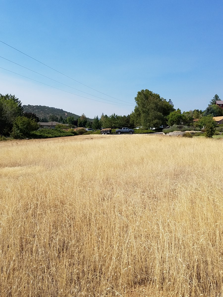 Yreka City Lot For Sale Upscale Subdivision Mt. Shasta View