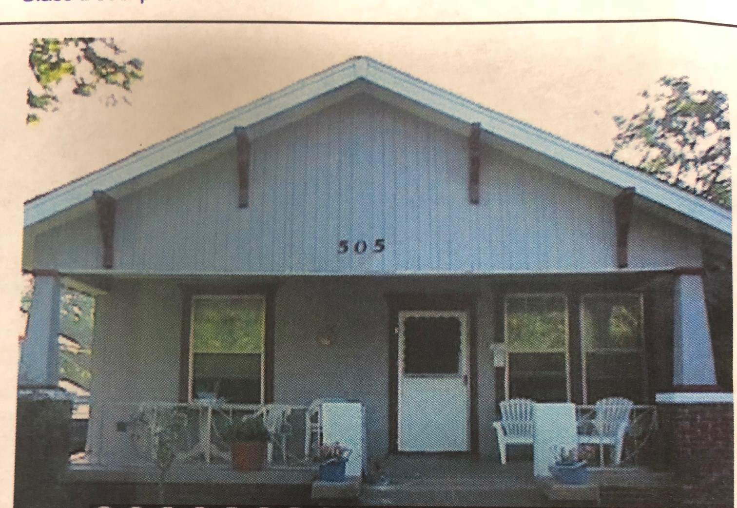Home For Sale Investment Property For Sale Ponca City Okla