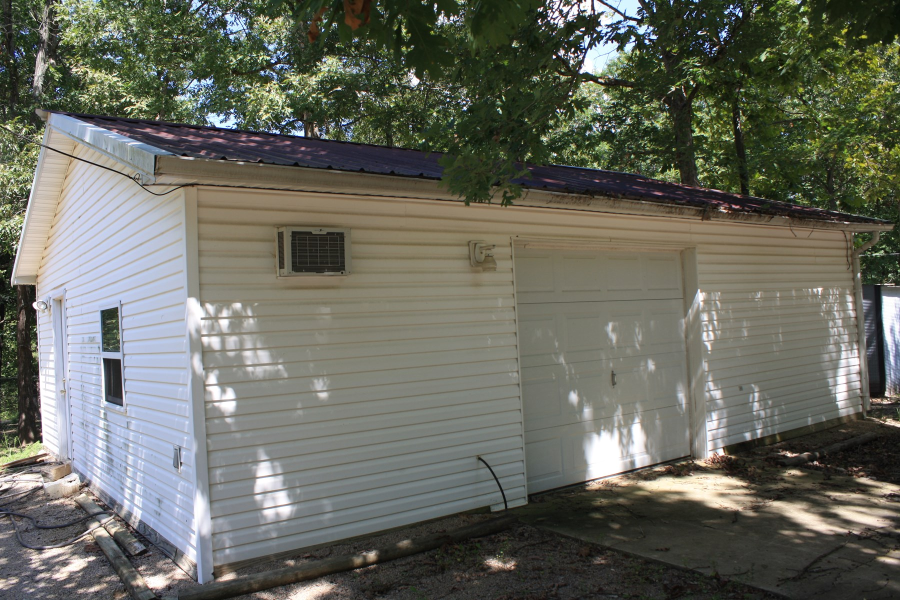 Search All Area Piedmont Missouri Real Estate Listings Power For A Detached Garage Shed Greenhouse Or Workshop Part 1 35000 Active