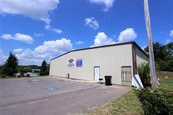 Columbia, TN, Maury County Commercial Building For Sale