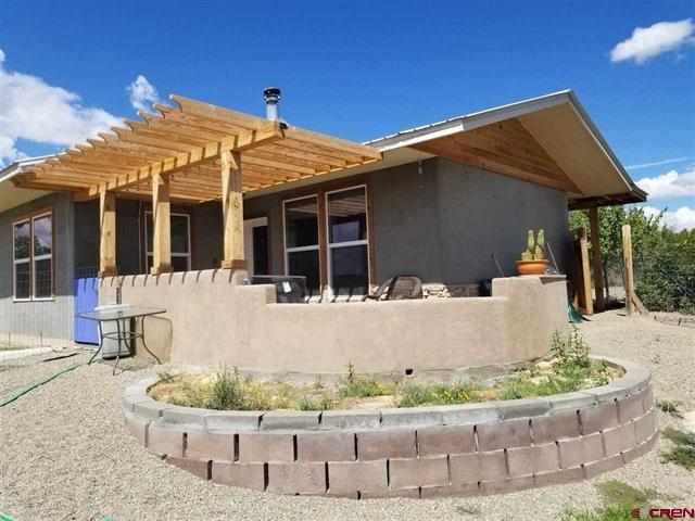 Southwest Colorado 2 bedroom, 2 bathroom on 3.3 acres