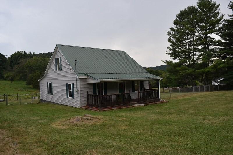 Quaint Floyd Home for Sale!