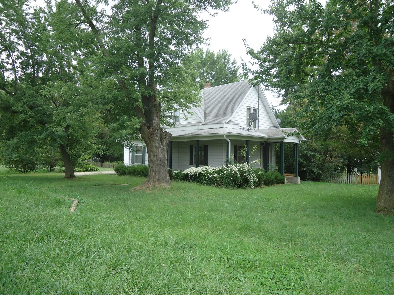Stover Missouri Real Estate - Homes, Farms, Land