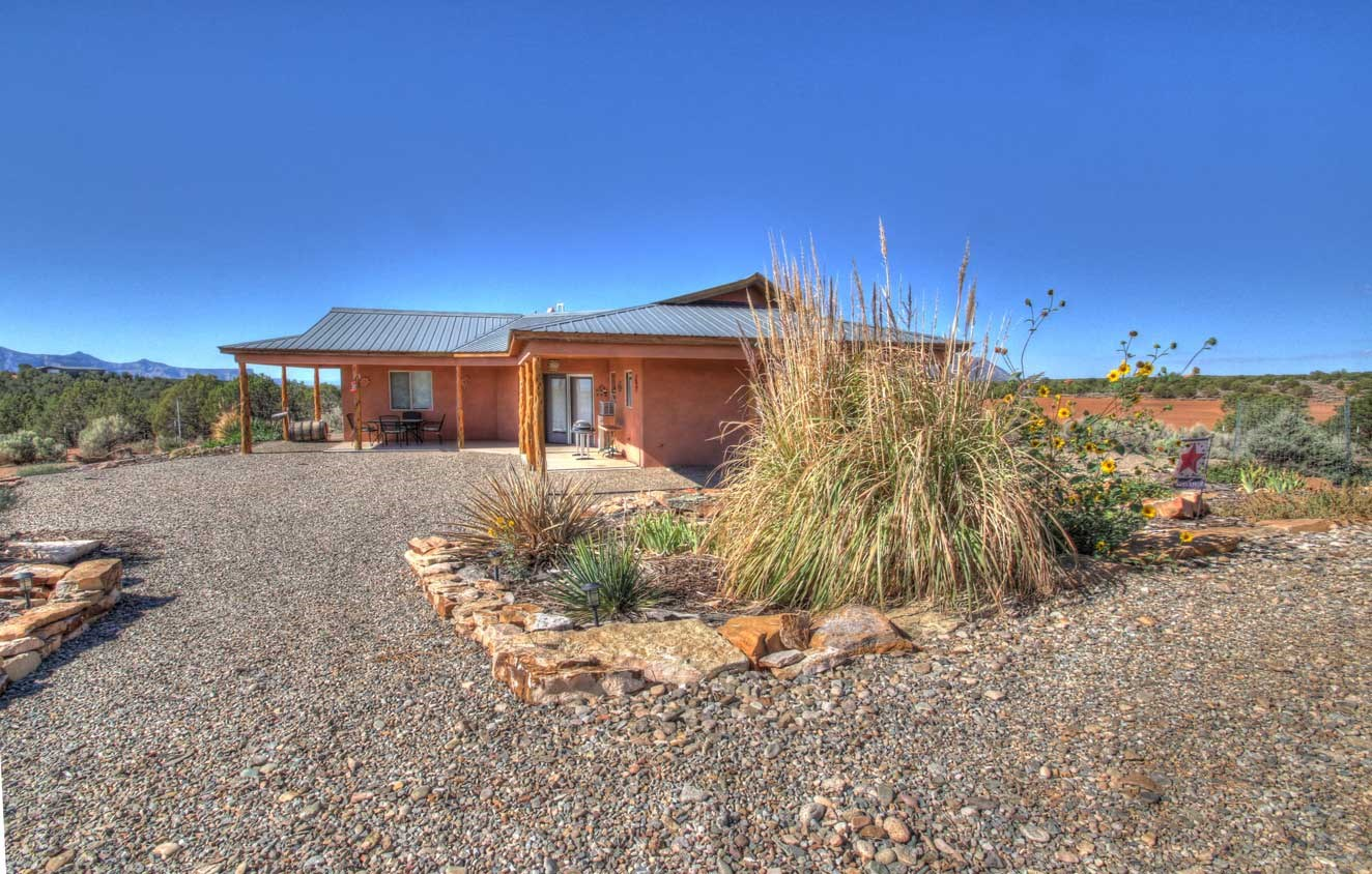 Home for sale in Southwest Colorado Archaeological Preserve