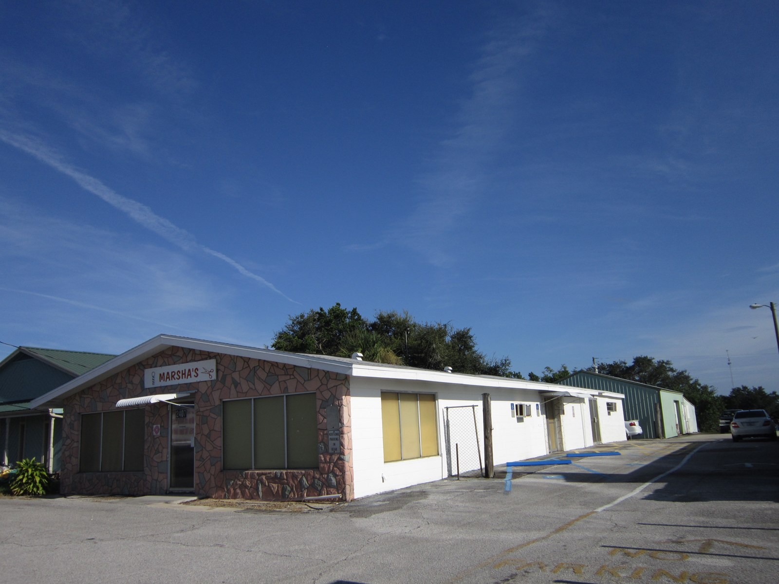 Lake Wales FL Commercial Bldg with warehouse For Sale