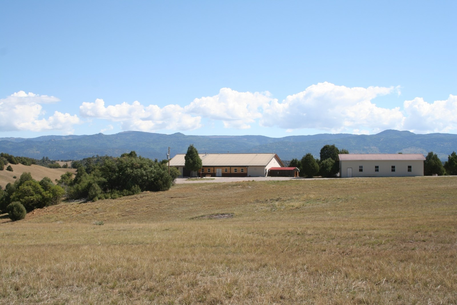 Home and Land for Sale West of Chama NM recently remodeled
