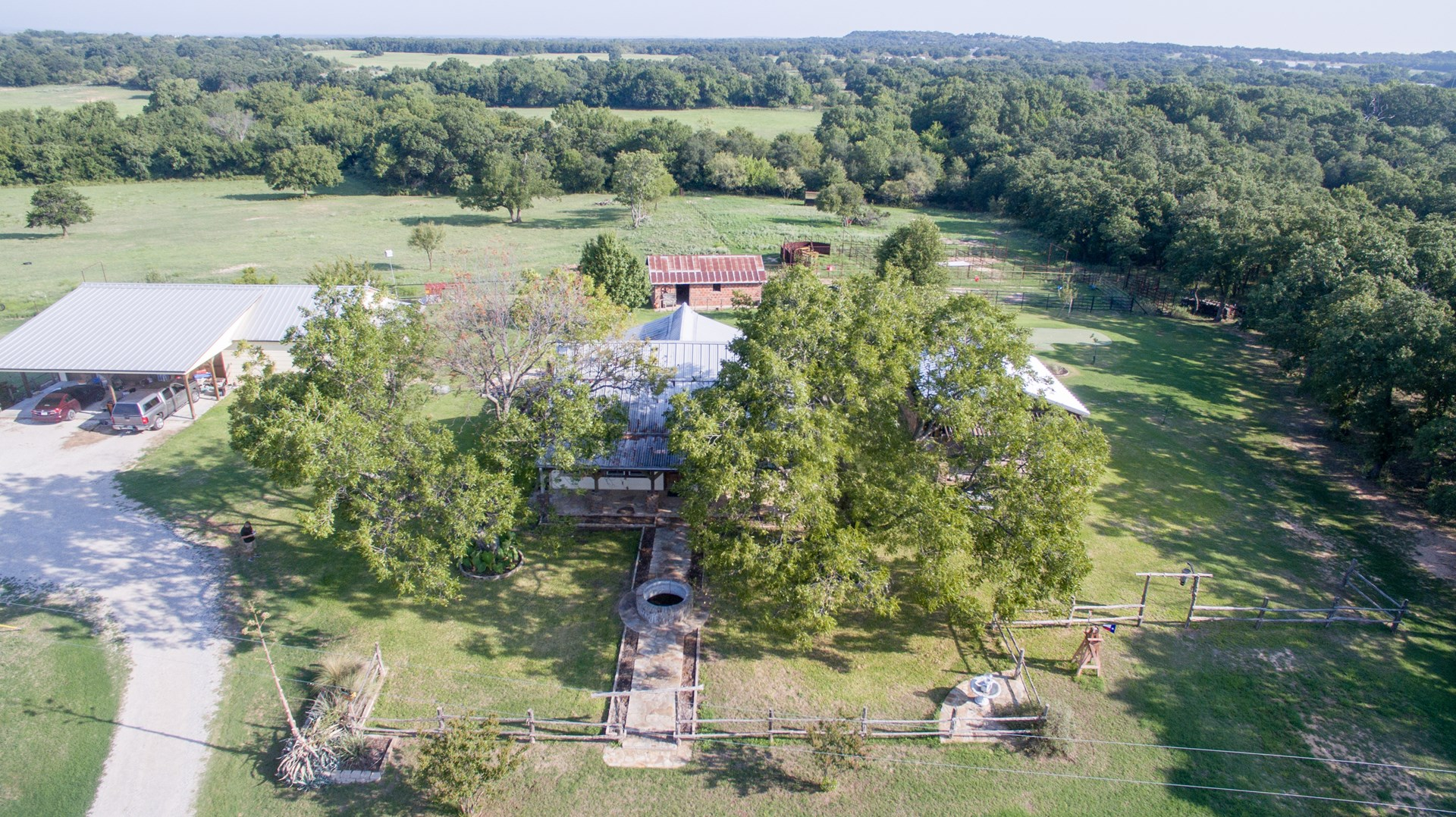 Cold Springs Road Ranch Auction