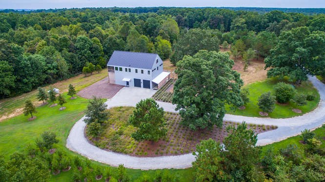 Country Retreat on 95 Acres for sale in Middle Tennessee!
