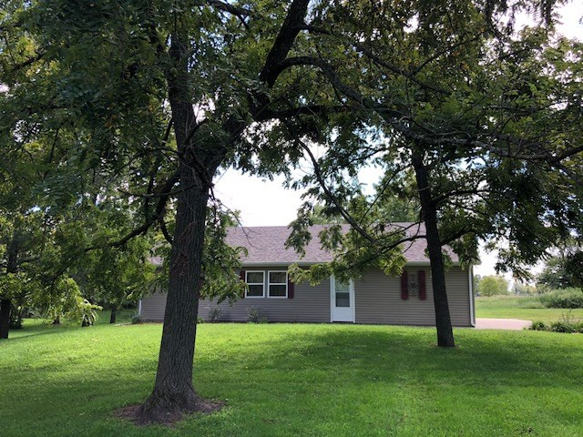 Nice Home in Greenfield, Mo. For Sale