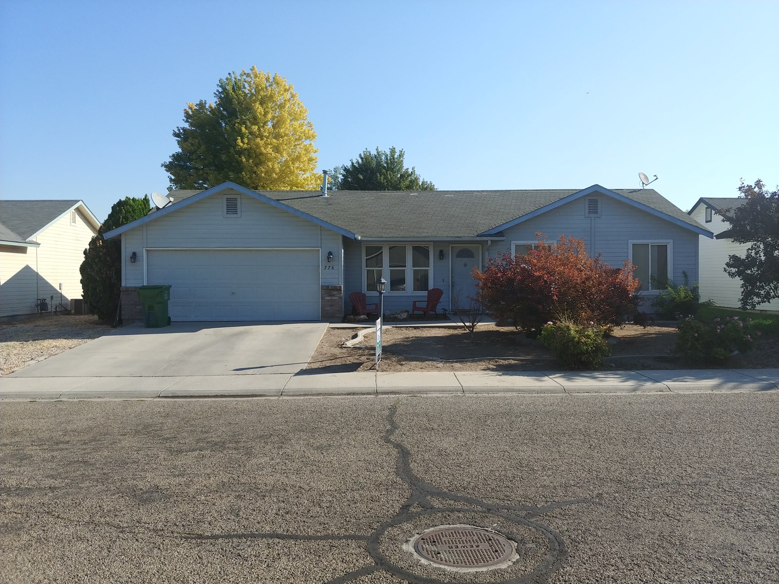 Home for sale in Meridian, Ada County, Idaho