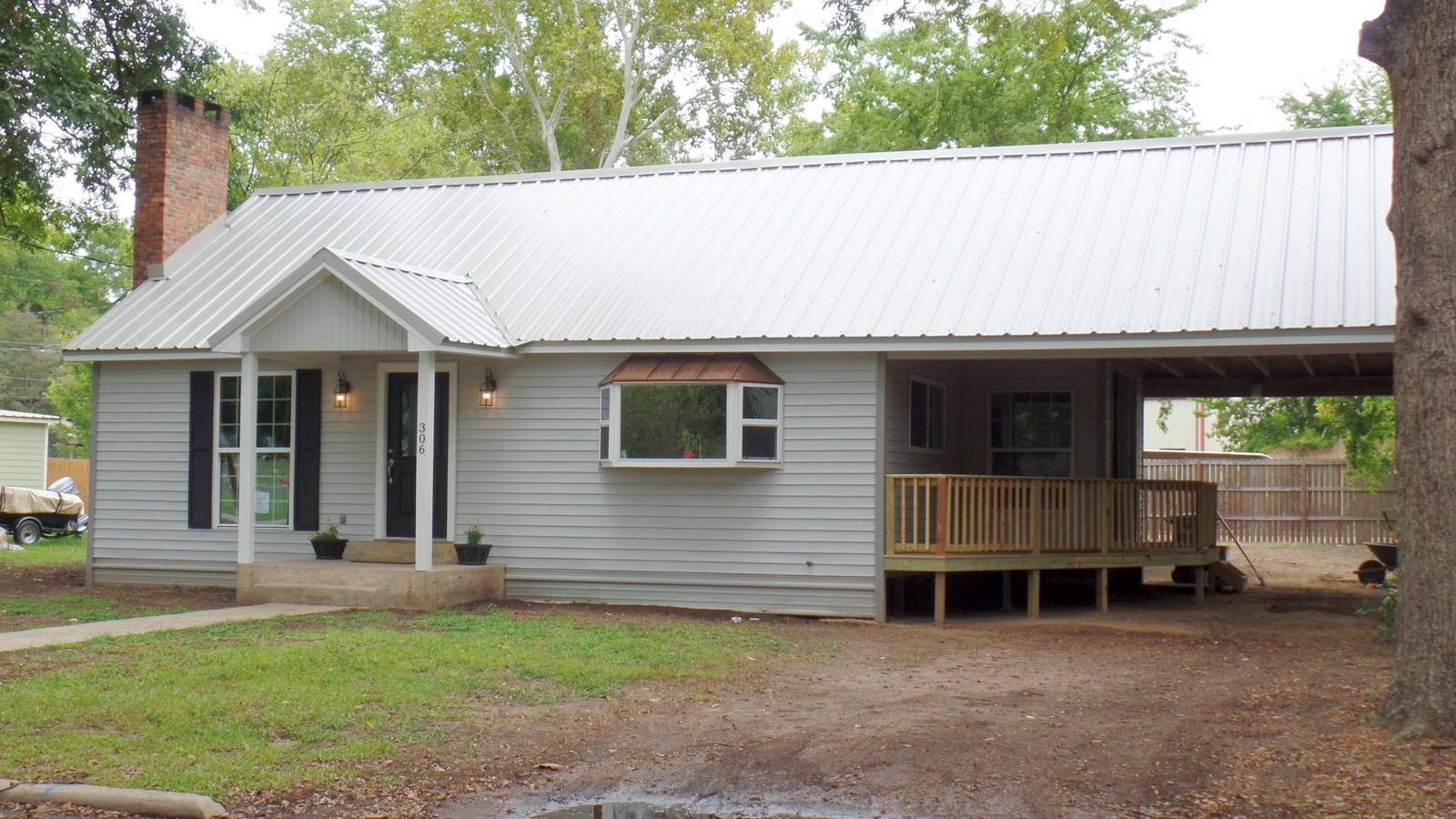 COMPLETE REMODEL EAST TEXAS HOME 3 BEDROOMS 2 1/2 BATHS