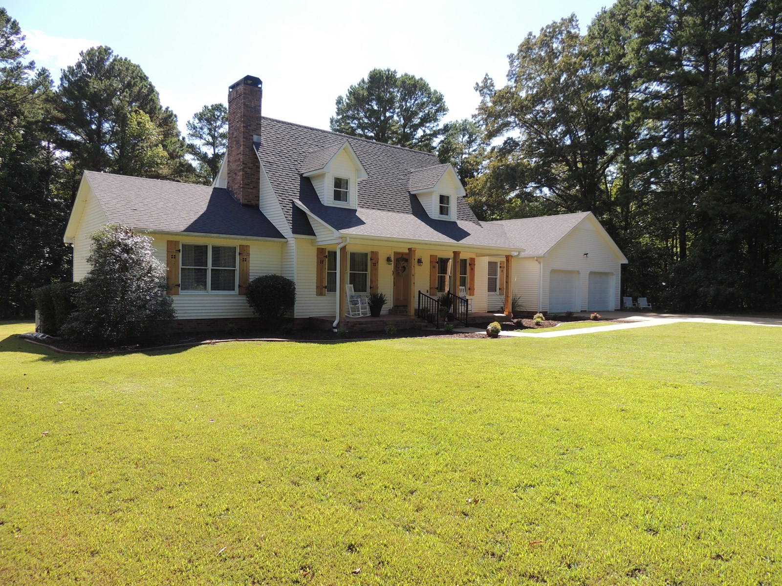3 BEDROOM COUNTRY HOME FOR SALE IN SAVANNAH TN HARDIN COUNTY