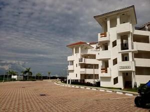 BRAND NEW BEACH CONDO SAN CARLOS PANAMA FOR SALE
