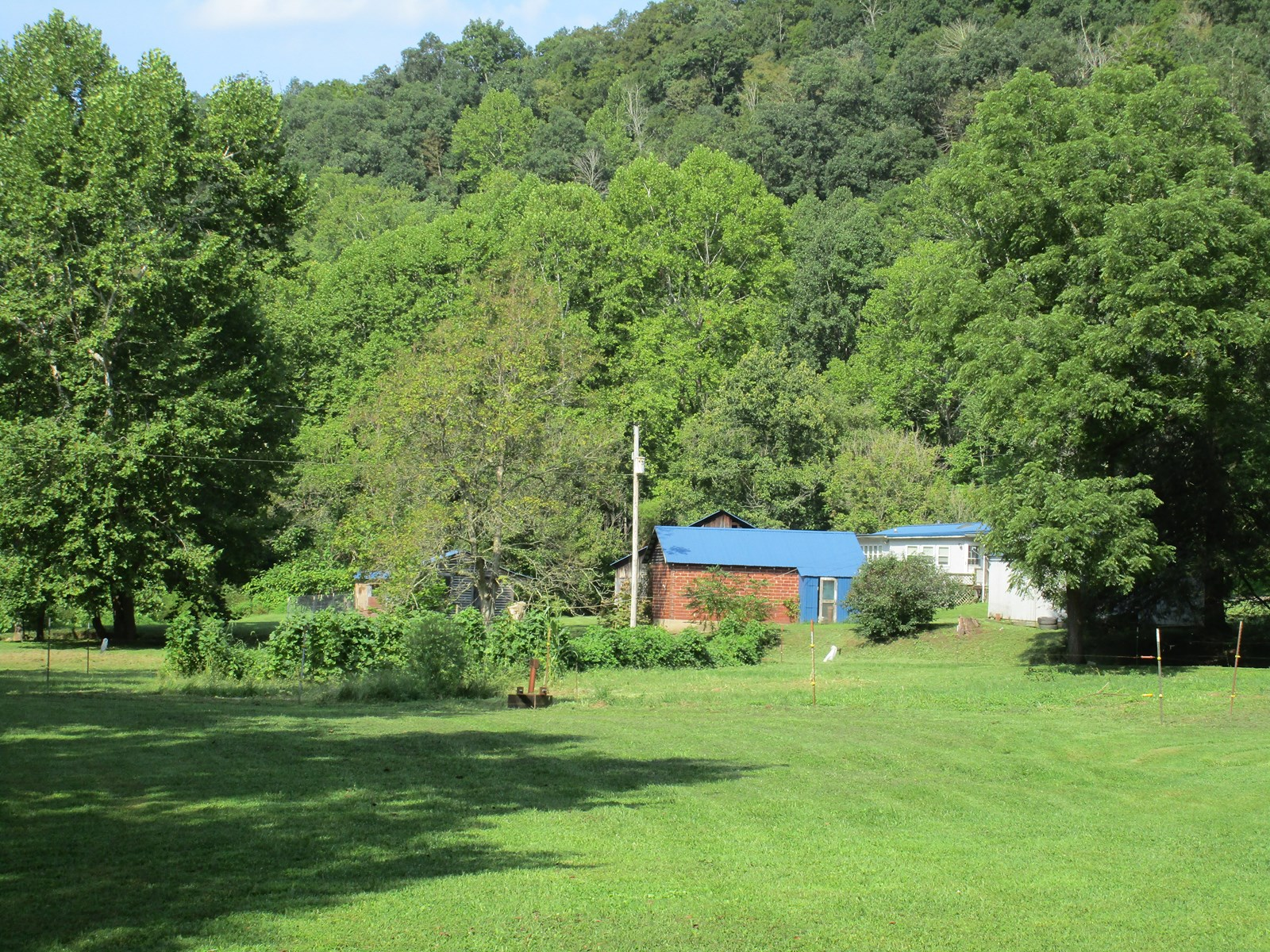 Great Investment In Gilmer County West Virginia