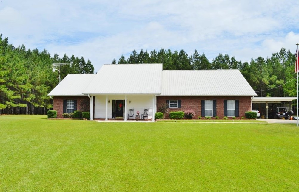 3 Bed/ 2.5 Bath House for Sale in West Pike County Summit MS