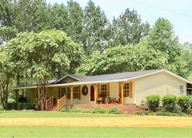 Home for Sale - 289 Stribling Rd, Sturgis, MS 39769