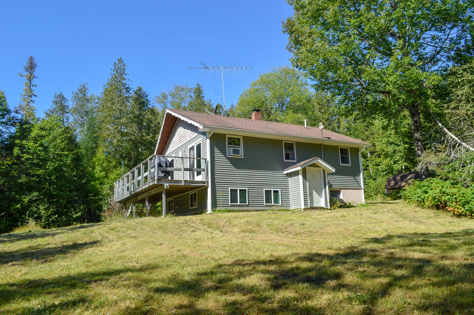 Country Home For Sale | Lee, Maine