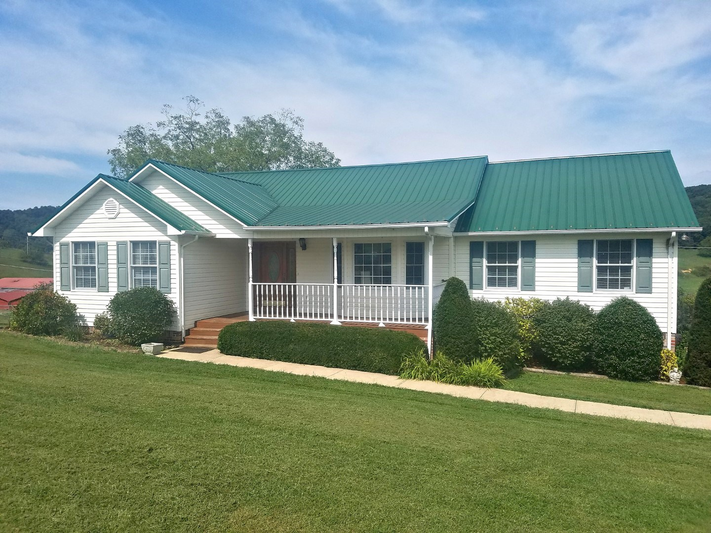 Beautiful, Spacious Home a Great Neighborhood - Abingdon, VA