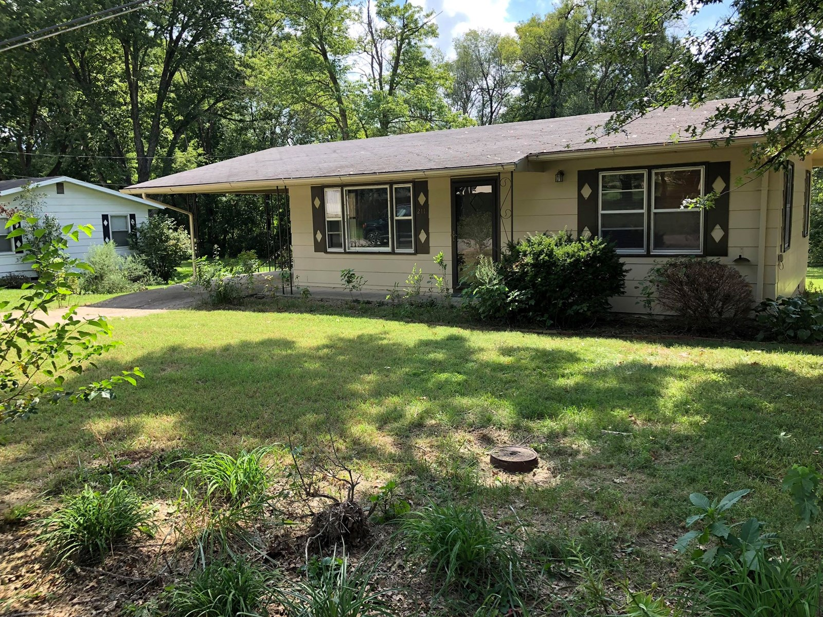 House for sale in Ava, Mo