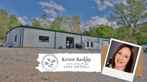 TURNKEY CANOE RENTAL BUSINESS FOR SALE IN OREGON COUNTY, MO