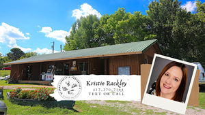 CANOE RENTAL AND CABIN BUSINESS FOR SALE