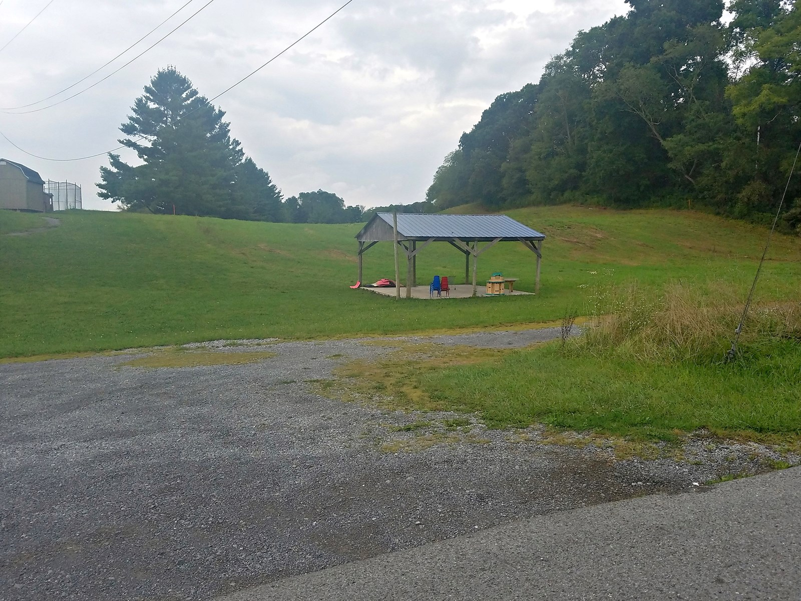 Absolute Auction - 3 Tracts of the Former Richwood Golf Club