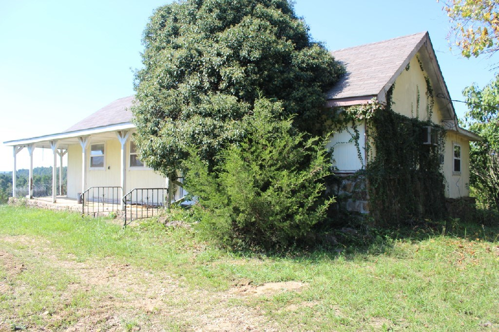 Older Homestead and 40 Acres For Sale