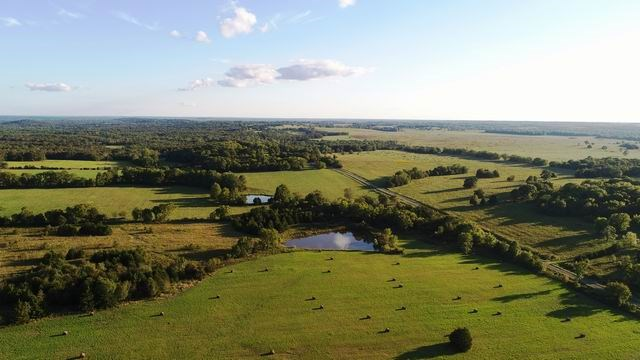 122 Acres in St Clair County MO