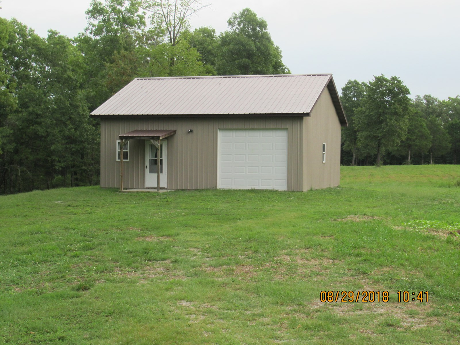 Ozark county Land for sale, Gainesville Mo