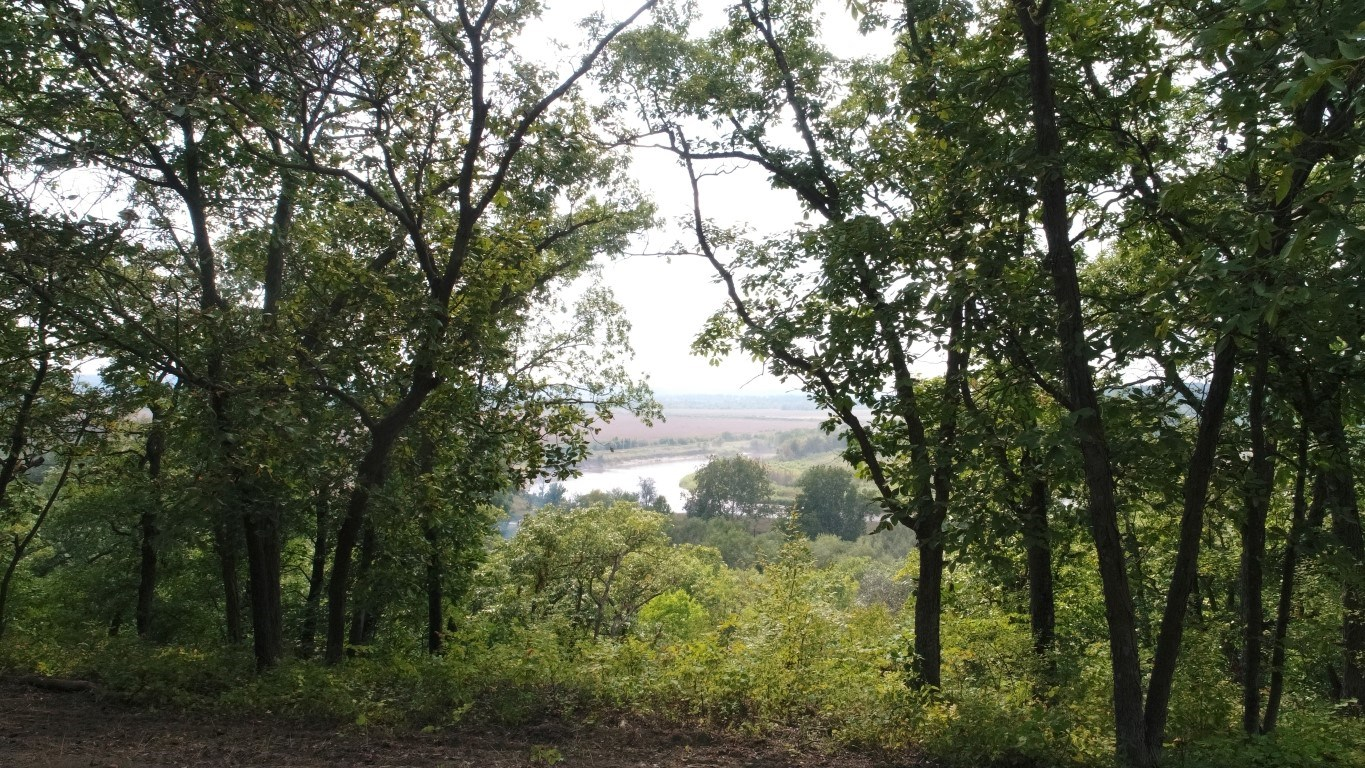 23+/- Secluded Acres, Amazing Views, Hunting, Nodaway MO