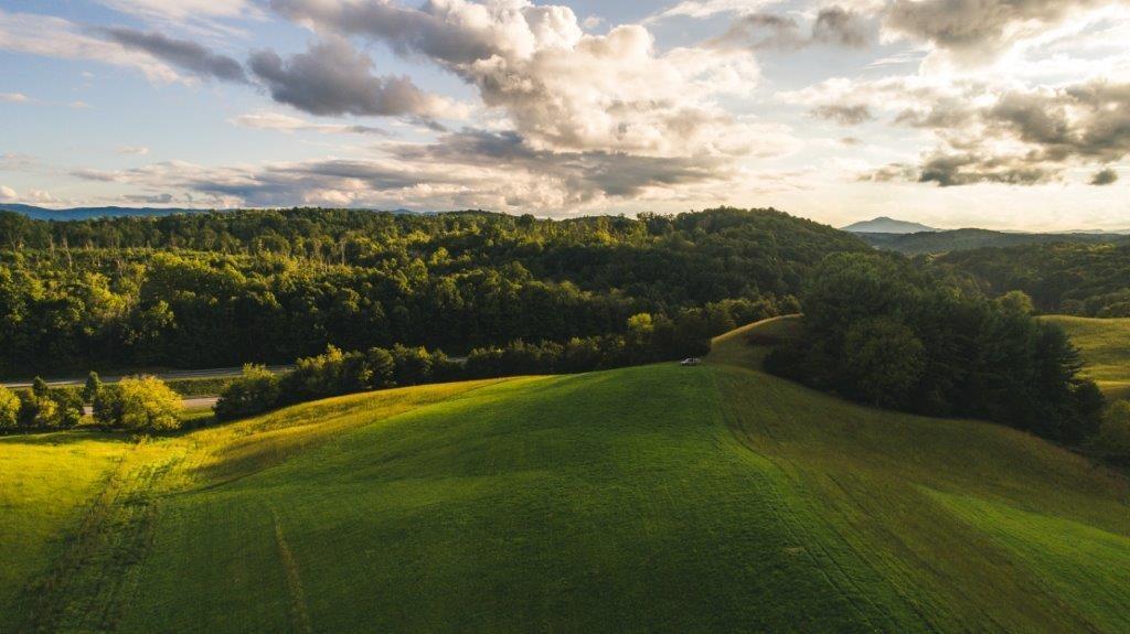 Farmland, Building Sites for Sale at Auction in Radford VA