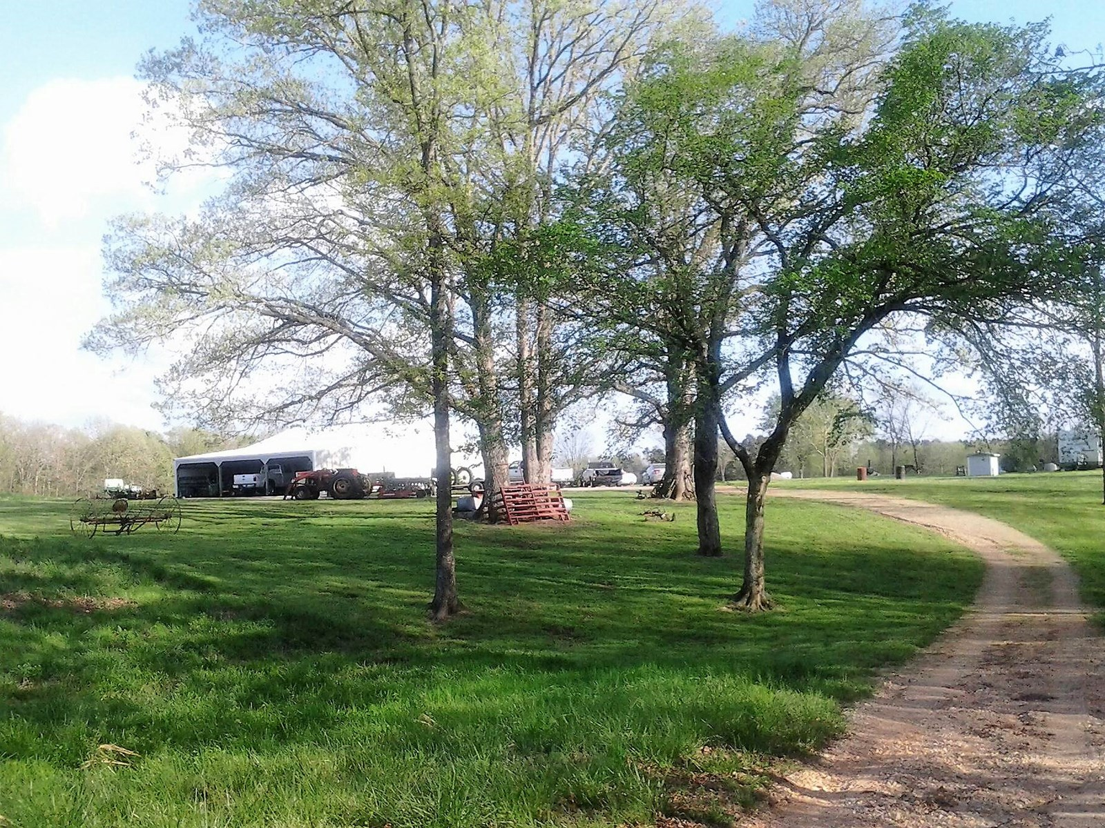 Country Acreage For Sale in the Southern Missouri Ozarks
